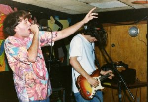Ween - Court Tavern New Brunswick Music Documentary