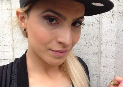 CHRZA / Model / Actress