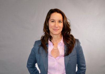 NJ Portrait Photography - female professional portrait