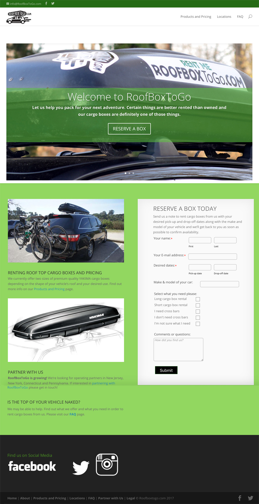 Digital Creative Professional Business Services Web Design by VLH