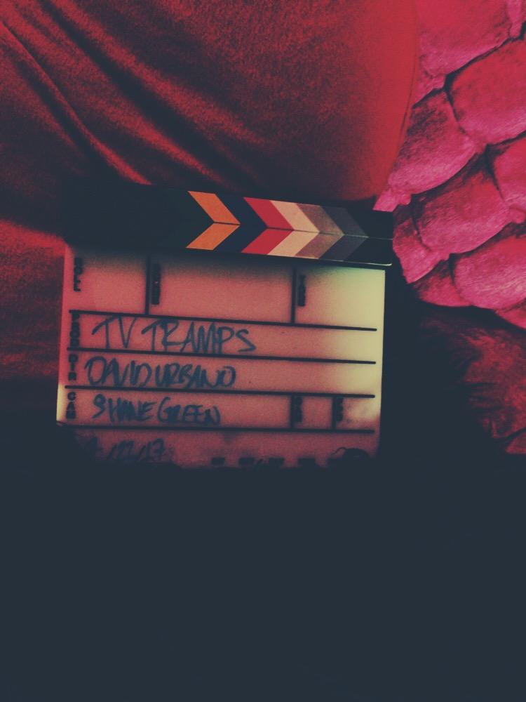 Music Video Production NJ - slate
